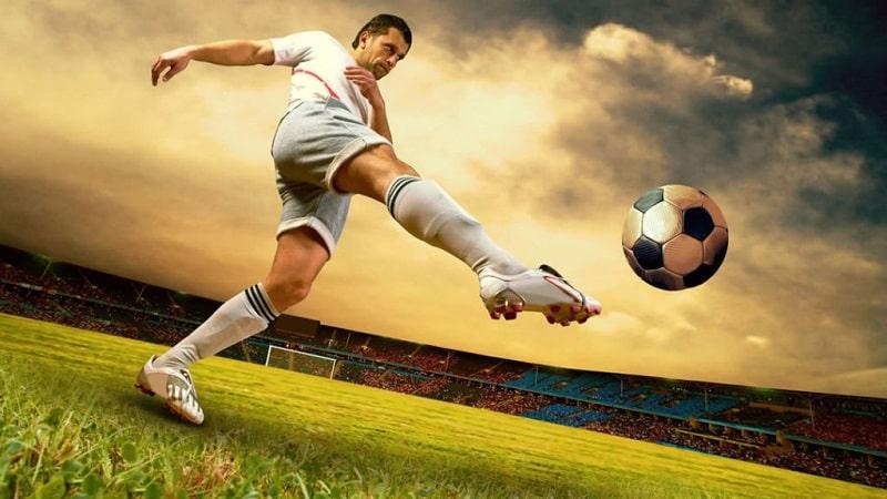 انواع شرط بندی و ضرایب در بازی فوتبال