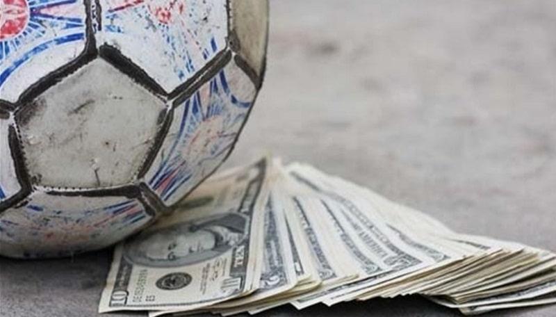ضریب شرط بندی در پیش بینی فوتبال