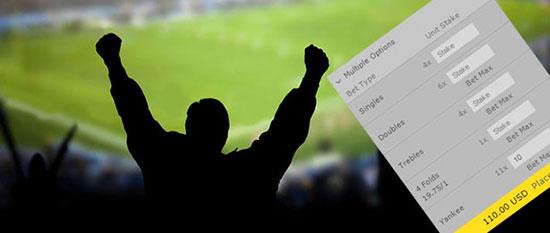 آموزش استراتژی یانکی بت در پیش بینی فوتبال