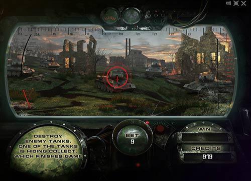 آموزش بازی نبرد تانک ها Battle Tanks در سایت شرط بندی