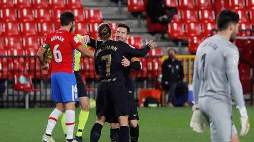 بازی بارسلونا و گرانادا پیش بینی بازی فوتبال بارسلونا و گرانادا