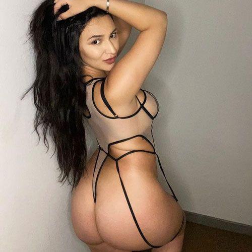 لانا رودس بیوگرافی مدل مشهور و پورنو گراف اینستاگرام